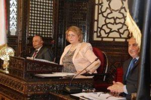 مجلس الشعب يطالب بإحداث وزارة خاصة بالشباب