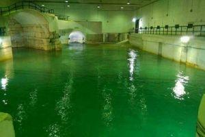 وزير الموارد المائية: رفع منسوب مياه نبع الفيجة بدءاً من أمس الأول