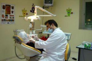 تعميم بعدم أستقبال مرضى الأسنان إلا للحالات الطارئة فقط