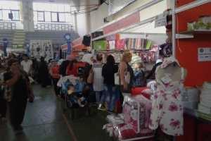 مهرجان  التسوق الشهري يختتم نشاطه في طرطوس