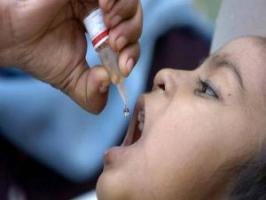 الأحد القادم .. إطلاق حملة لقاح ضد الشلل لأكثر من 300 ألف طفل
