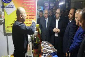 حسومات (صنع في سورية) في درعا تصل إلى 50 بالمئة