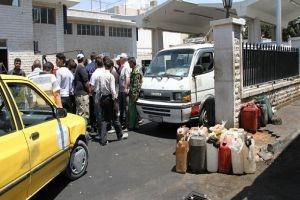 محروقات دمشق توزع 38 مليون ليتر مازوت تدفئة على 186 ألف أسرة