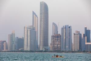 مكتب ( أبوظبي للاستثمار) يفتتح مكاتب تمثيلية في 8 مدن عالمية