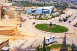 تسليم محافظة دمشق 2.2 مليار ليرة لتمويل مشروع منطقة خلف الرازي