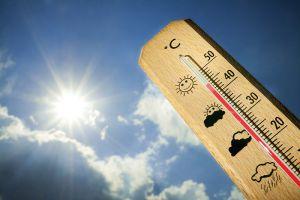 الأرصاد الجوية: ارتفاع جديد بدرجات الحرارة بنحو 6 درجات