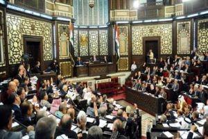 إقرار مشروع قانون يجيز نقل الدعاوى من محكمة لأخرى