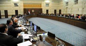 الحلقي ينفي: لا وجود لأي جائحة مرضية في سورية