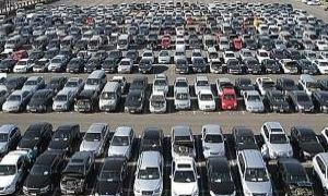 أكثر من 383 ألف سيارة سياحية في دمشق..وعمليات البيع تصل إلى 300 سيارة يومياً