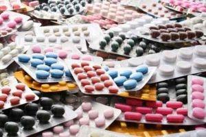 وزارة الاقتصاد: استوردنا أدوية بقيمة 21 مليون يورو منذ تموز 2016