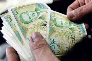 سلسلة زيادات على رواتب وأجور العاملين في الدولة