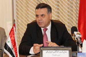 وزير التربية للمدرسين: من يعتبر أن راتبه غير كاف بإمكانه الاستقالة
