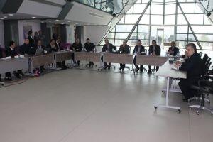 الحكومة تبدي استعدادها لإنجاز مشروع تنظيم 66 خلف الرازي