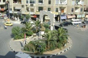 تربية ريف دمشق : تعليق دوام المدارس في مدينة جرمانا غداً والخميس
