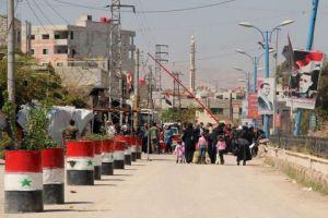 مدينة في سورية أجرة الشقة فيها تتراوح بين 5 آلاف ليرة إلى 20 ألفاً!