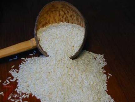 بسبب العفن....رفض إدخال 25 طناً من الرز
