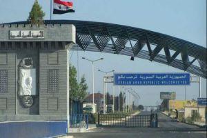 اجتماع مرتقب بين سورية والأردن لاستئناف التجارة بين البلدين