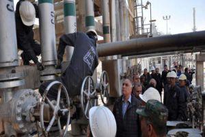 حسياء.. ثالث أكبر منطقة صناعية في سورية تستعيد طاقتها الإنتاجية