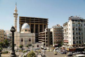 خبير: سورية بحاجة لإسعاف عقاري
