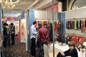 صناعة حلب تطلق معرض خان الحرير في دمشق قريباً