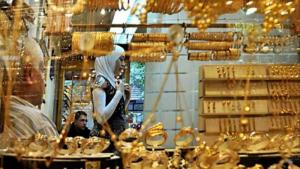 أسعار الذهب في سورية ليوم الأثنين 8 تموز 2019... الغرام إلى مزيد من الانخفاض