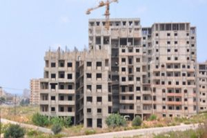 تتسع لـ 26 ألف شقة سكنية.. المباشرة بتنفيذ السكن الشبابي في الديماس