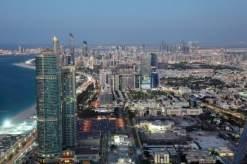 تقرير : توقع تراجع النمو بالشرق الأوسط 2015 بسبب انخفاض النفط