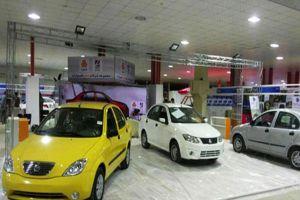 خمسة أنواع جديدة من سيارات (سايبا) الإيرانية ستصل سورية خلال شهرين