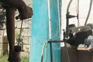 وزارة المياه تناقش حظر استيراد
