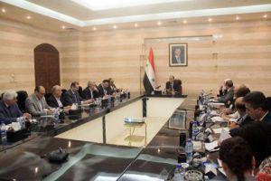 اللجنة الاقتصادية توافق على إحداث مكتب شؤون الجودة في مجلس الوزراء