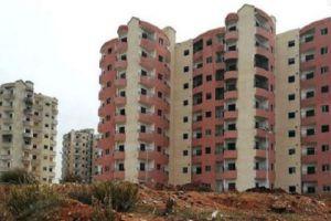مؤسسة الإسكان تحدد موعد إجراء قرعة مشروع الادخار السكني