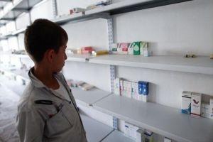 أدوية يفتقدها السوريون تذهب للتصدير !