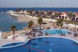 قرية الصادرات تسعى لإقامة قرية سياحية صديقة للبيئة في اللاذقية