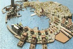 وزارة السياحة تعد مخططا تنظيمياً جديداً لجزيرة أرواد