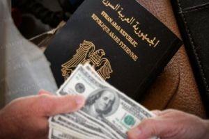 نحو 41 مليون دولار من الخارج..3.7 مليارات ليرة من إصدار جوازات سفر للسوريين