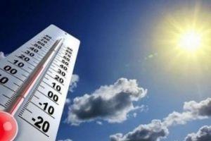 الأرصاد الجوية تحذر: الأجواء شديدة الحرارة وذروتها يوم الخميس