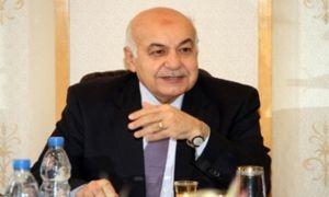 عرس ابن وزير المالية على جدول أعمال مجلس الوزراء