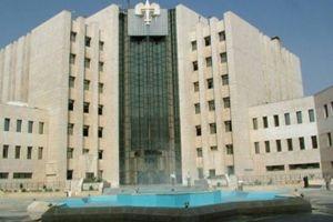 دورة تدريبية للناجحين بوظيفة مندوب مساعد لدى إدارة قضايا الدولة في وزارة العدل