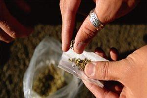 نحو ألفي قضية أمام إدارة مكافحة المخدرات في سورية منذ بداية العام