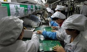 ارتفاع ايرادات صناعة البرمجيات في الصين الى 74.28 مليار دولار