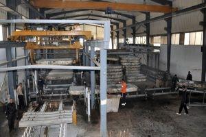 عودة 281 معملا إلى الإنتاج في حسياء الصناعية