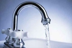 مؤسسة مياه دمشق تبين سبب تعكر مياه الشرب