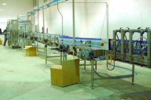 الشركة العامة لتعبئة المياه في سورية ترفع أسعارها 30 بالمئة