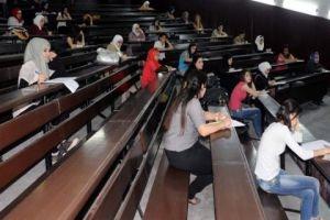 مرسوم بمنح دورة امتحانية إضافية وعام استثنائي للطلاب الراسبين والمستنفدين