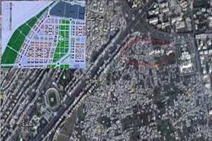 قروض بقيمة 45 مليار ليرة لتنفيذ المشروع 66 في دمشق