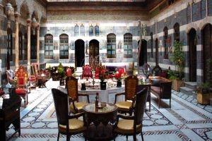 اتحاد غرف السياحة: تضرر 90% من المنشآت السياحية في ريف دمشق