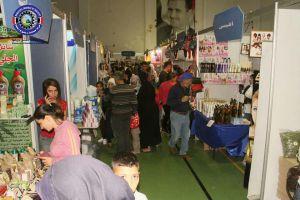 مهرجان التسوق الشهري ينطلق في طرطوس بمشاركة 125 شركة