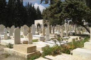 قبور الموتى تؤجر بـ 100 ألف ليرة سنوياً في دمشق!