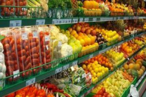 المنتج الزراعي السوري إلى روسيا والعراق والكويت