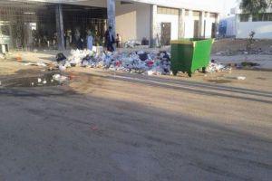 برسم المعنيين.. هل ستُحل مشكلة القمامة قبل أن تتسع وتتعمق؟